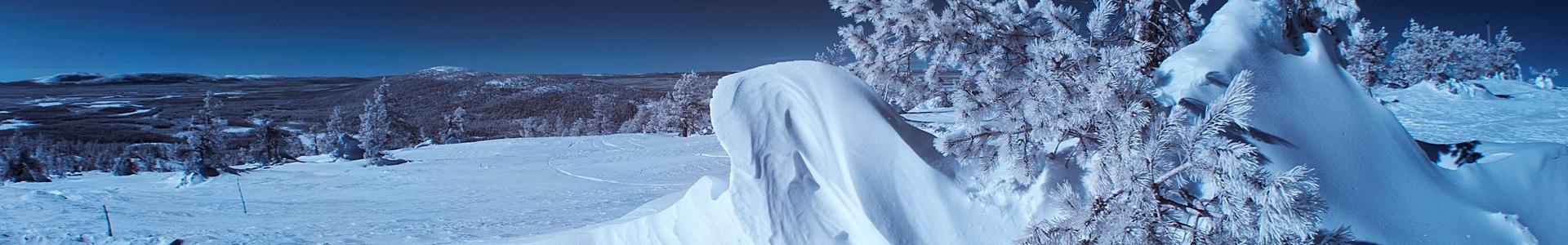 Ruka  –  Laponia
